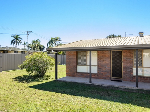 Unit 1 & 2/2 Apollo Drive Clinton, QLD 4680