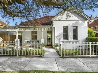 12 Wallace Street Willoughby , NSW, 2068