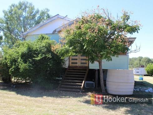 93 Moreton Street Eidsvold, QLD 4627