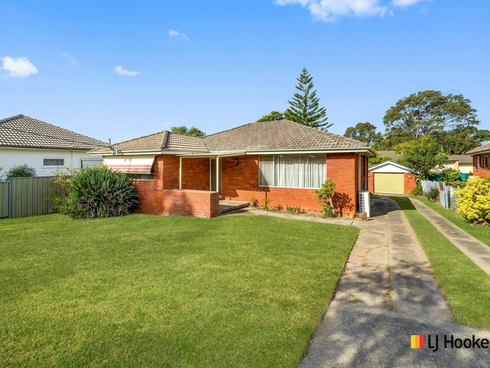 11 Ferndale Close Constitution Hill, NSW 2145