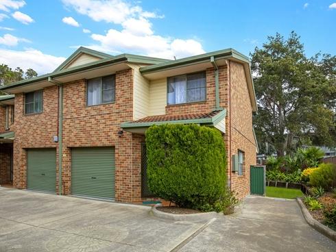 3/3 Henry Kendall Street West Gosford, NSW 2250
