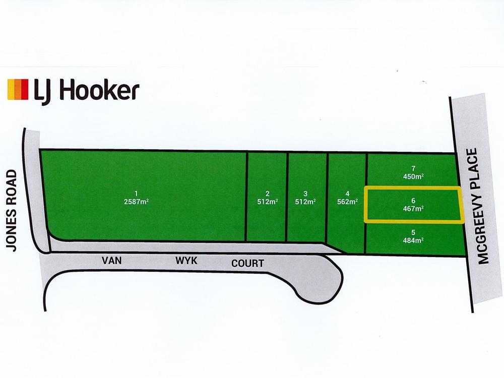 Lot 6/237 Jones Road Bellbird Park, QLD 4300