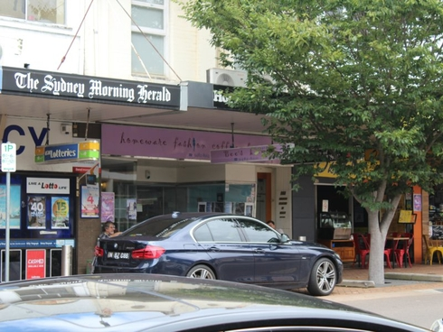 14 Coronation Street Hornsby, NSW 2077
