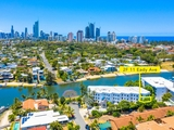 2F/11 Eady Avenue Broadbeach Waters, QLD 4218