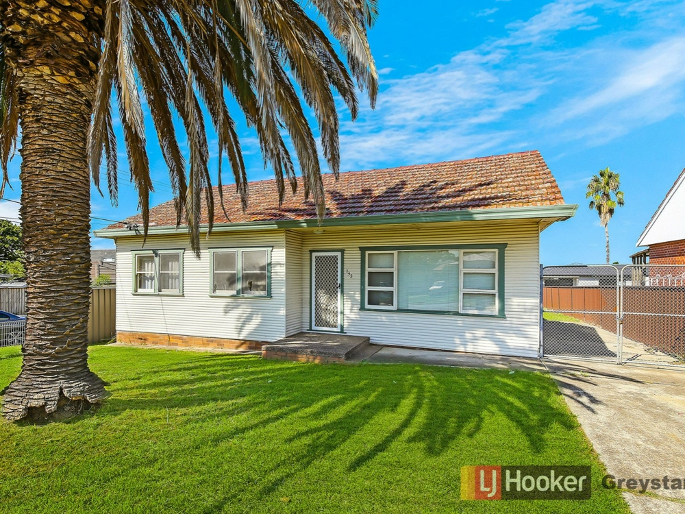 132 Jersey Road Merrylands, NSW 2160