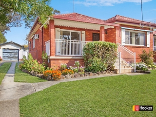 90 Lucas Road Seven Hills, NSW 2147