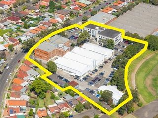 Floor 2/149 Milton Street Ashfield , NSW, 2131