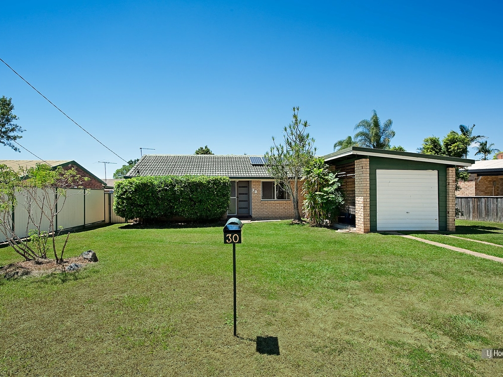 30 Paul Street Kallangur, QLD 4503