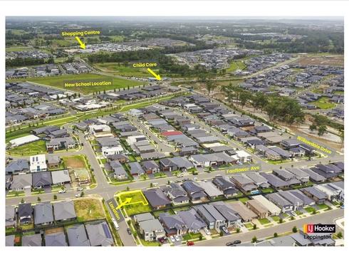 50 Fanflower Avenue Denham Court, NSW 2565