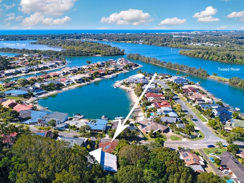 81 Old Ferry Road Banora Point, NSW 2486