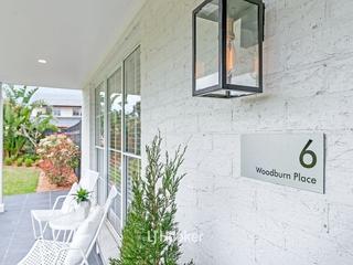 6 Woodburn Place Glenhaven , NSW, 2156
