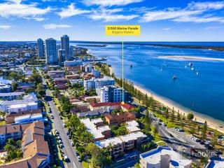 2/500 Marine Parade Biggera Waters , QLD, 4216