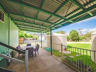 41 Edith Street Port Curtis , QLD, 4700