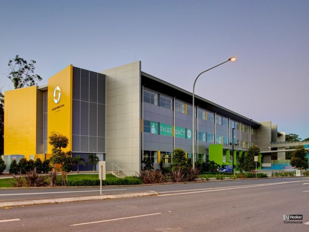Suite 205/343-345 Pacific Highway Coffs Harbour, NSW 2450