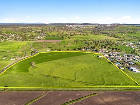 Lot 101 Goombungee-Meringandan Road Meringandan West, QLD 4352