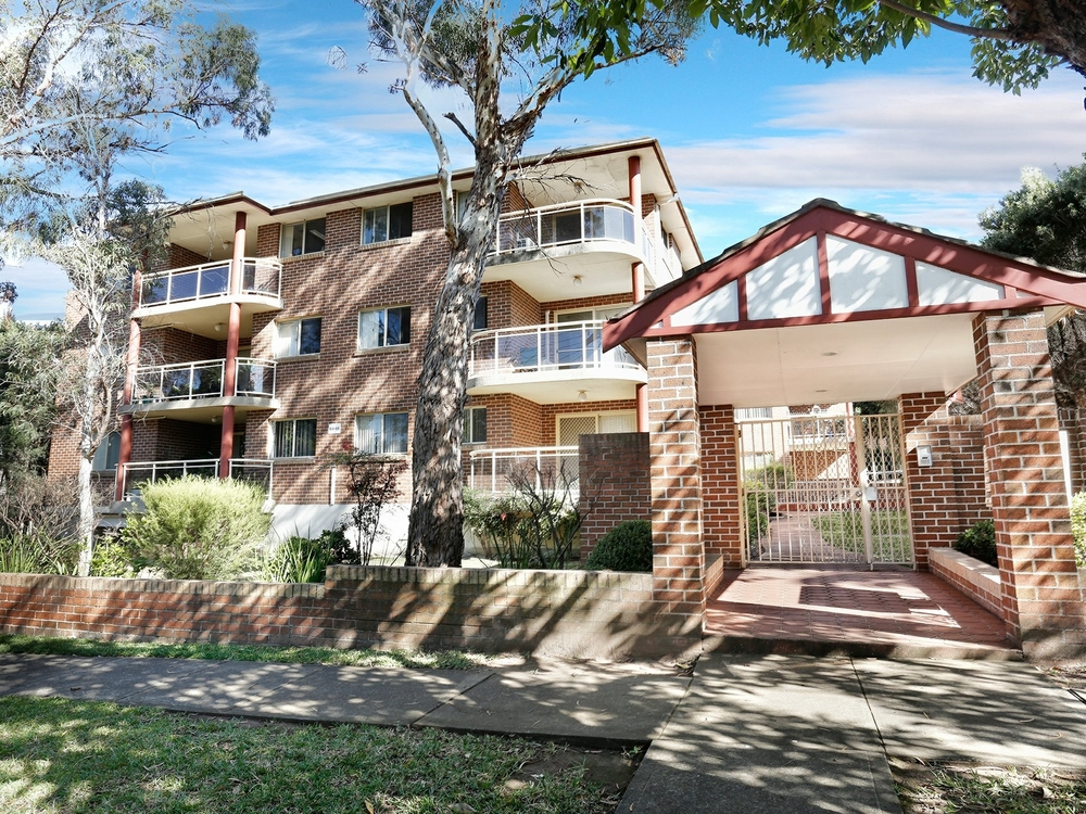 7/64 Cairds Avenue Bankstown, NSW 2200
