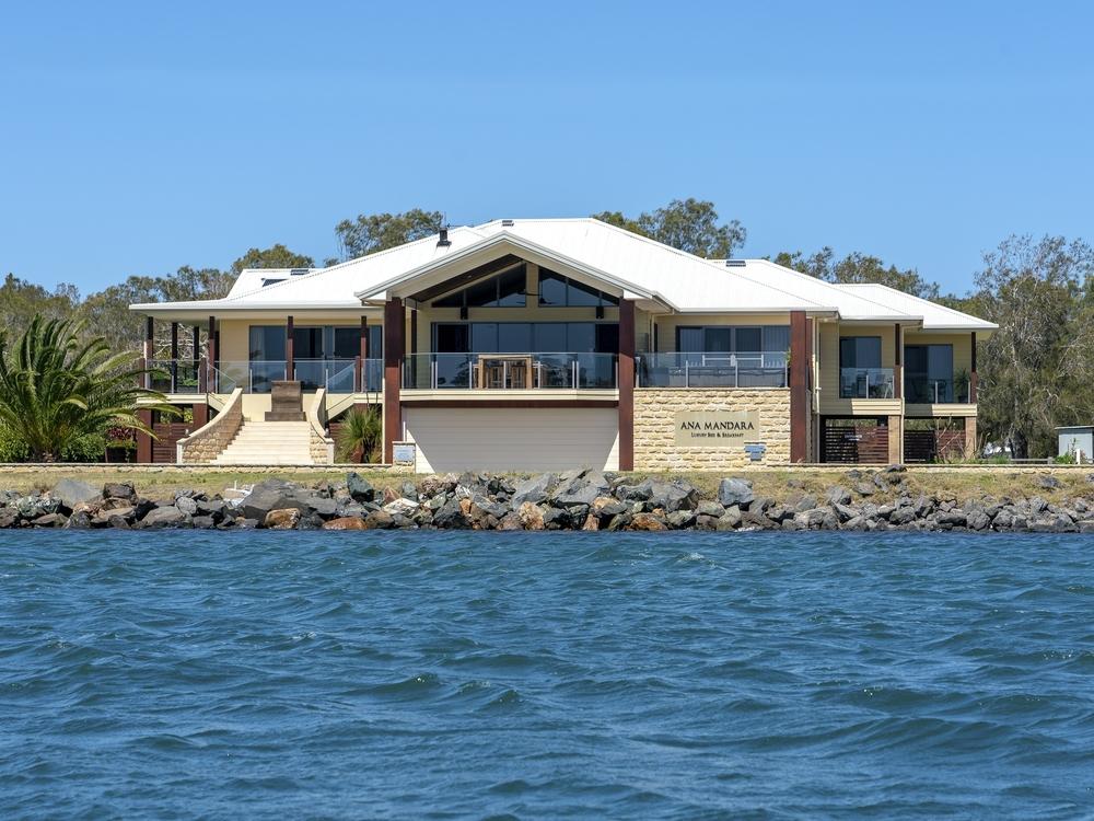 152 Settlement Point Road Port Macquarie, NSW 2444
