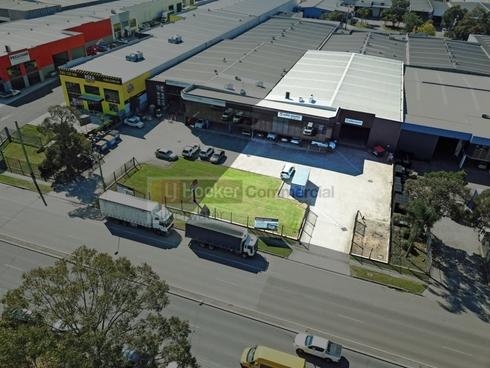 Unit 2/468-470 Victoria Street Wetherill Park, NSW 2164