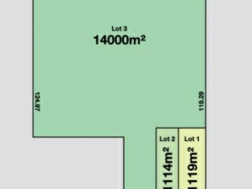Lot 3 - 114-116 Hindmarsh Road Murray Bridge, SA 5253