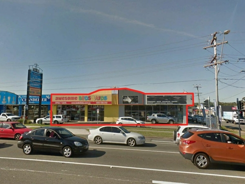 38-40 Kingston Road Underwood, QLD 4119