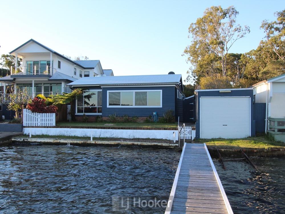 134 Kilaben Road Kilaben Bay, NSW 2283
