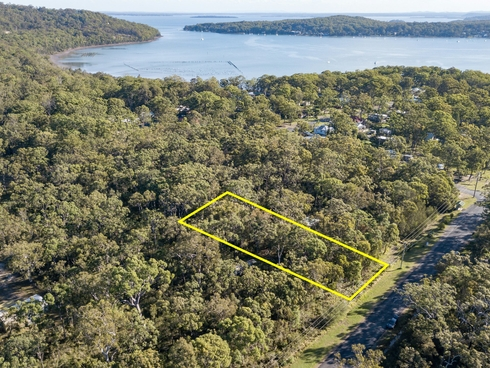 281 Bundabah Road Bundabah, NSW 2324