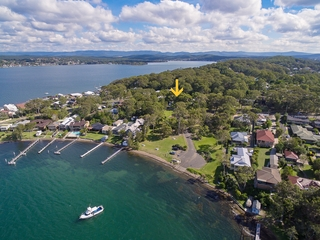 267 Skye Point Road Coal Point, NSW 2283