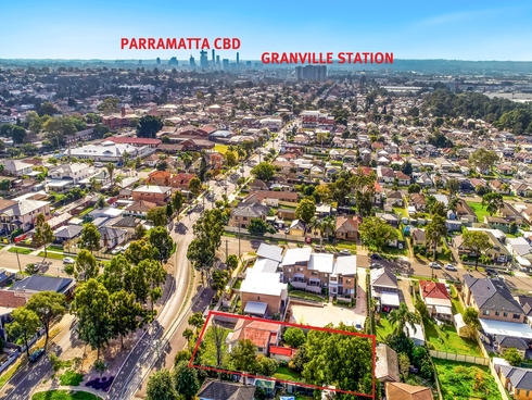 207 Clyde Street Granville, NSW 2142