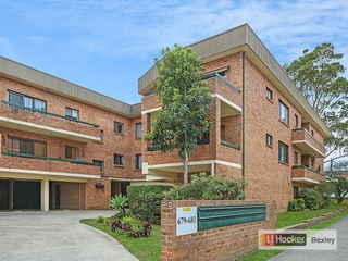 Apartment 15/679 Forest Road Bexley , NSW, 2207