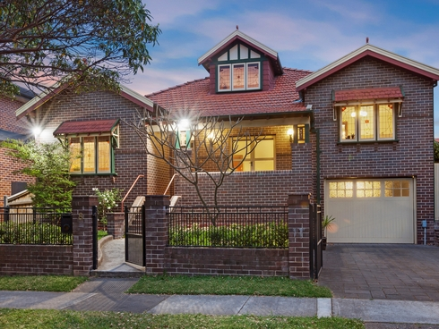 8 Homedale Avenue Concord, NSW 2137
