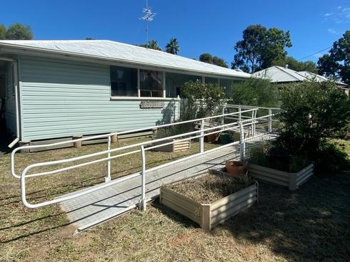 15 Elizabeth Street Mitchell, QLD 4465