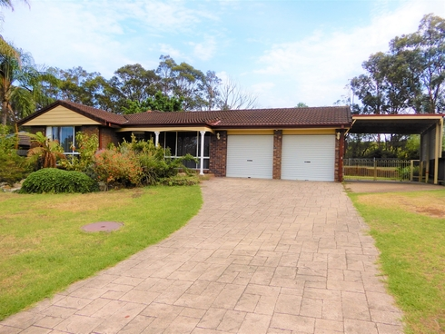 7 Sutherland Drive North Nowra, NSW 2541