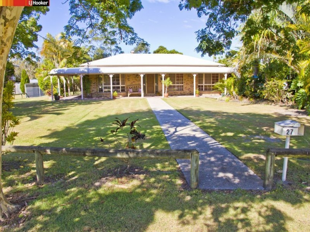 27 Palmridge Court Deception Bay, QLD 4508