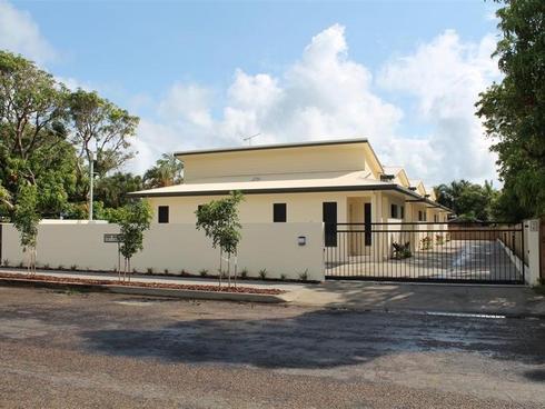 1/2/3 & 4/56 Murroona Street Bowen, QLD 4805