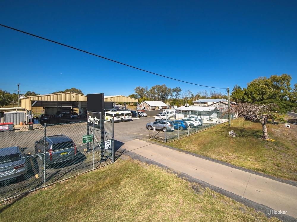 115-119 Canoona Road West Rockhampton, QLD 4700