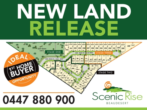 Lot 38/ Ruby Street Gleneagle, QLD 4285