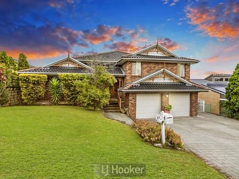 34 Ridgewood Crescent Eleebana, NSW 2282