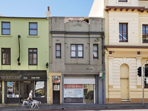 244 Oxford Street Paddington, NSW 2021