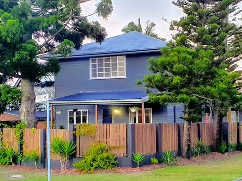 36 Hutton Avenue Wynnum, QLD 4178