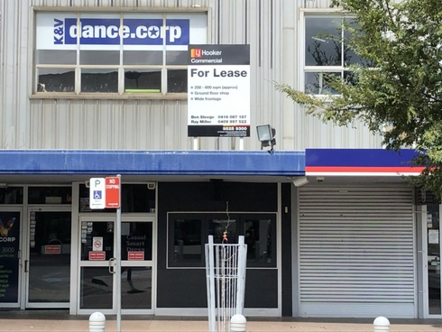 6-6A Boyle Street Sutherland, NSW 2232