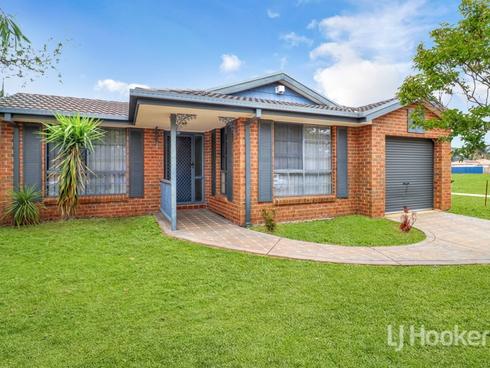 81 Amsterdam Street Oakhurst, NSW 2761