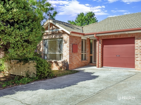 18 Ranken Place Belconnen, ACT 2617