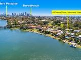 6 Oriana Drive Mermaid Waters, QLD 4218