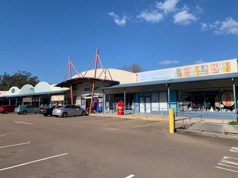Green Point Shopping Centre/Shop 9A Avoca Drive Green Point, NSW 2251