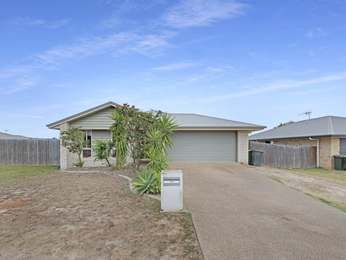 11 Hintz Street Branyan, QLD 4670