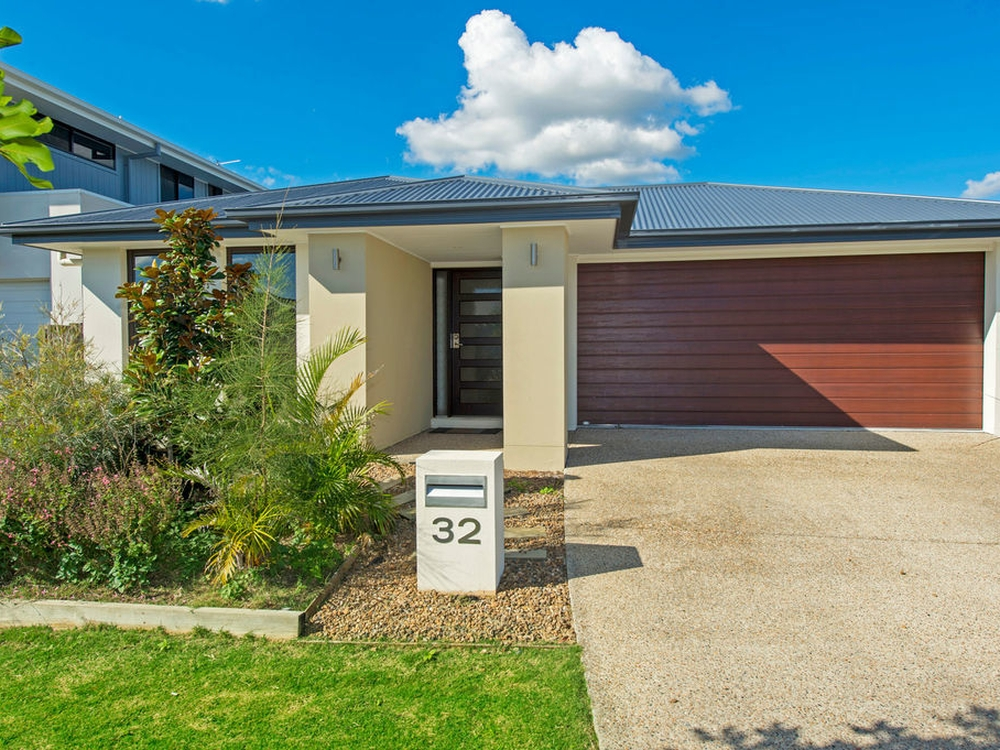 32 Wyperfield Circuit Pimpama, QLD 4209