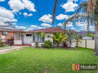 34 Jindalla Crescent Hebersham, NSW 2770