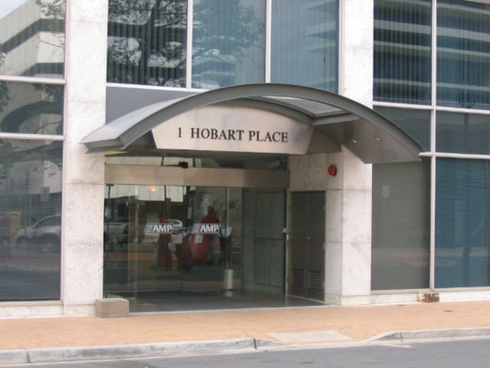Level 6/1 Hobart Place City, ACT 2601