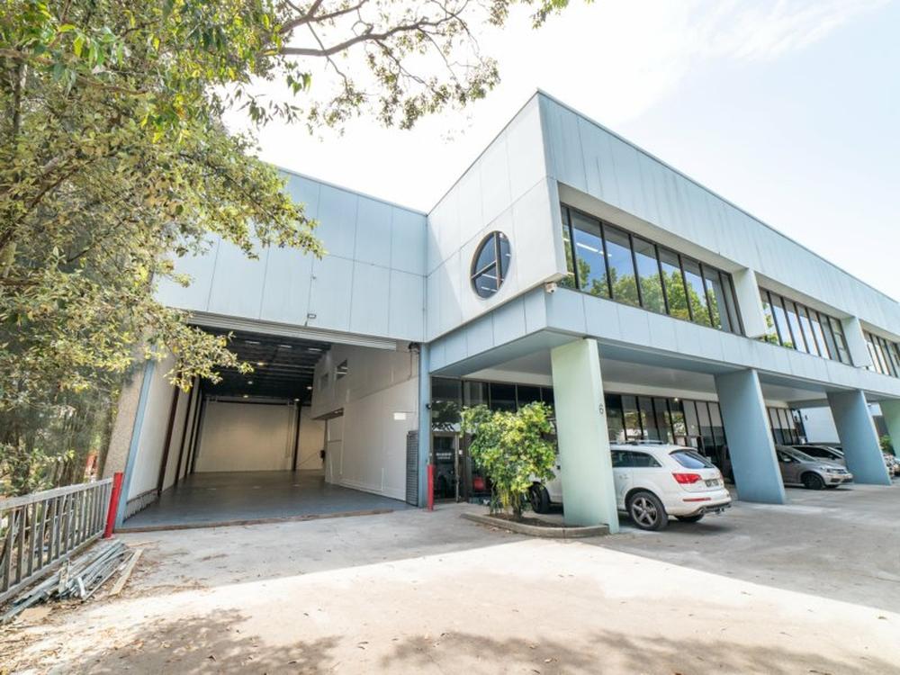 6/26-34 Dunning Avenue Rosebery, NSW 2018
