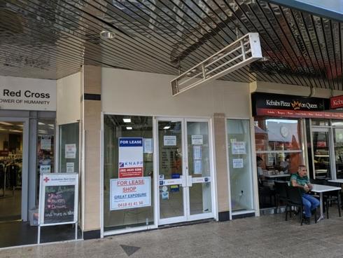 Shop 2/192 Queen Street Campbelltown, NSW 2560